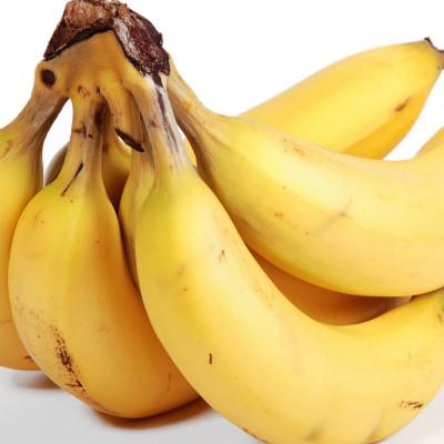 Valor nutricional de la fruta Plátano