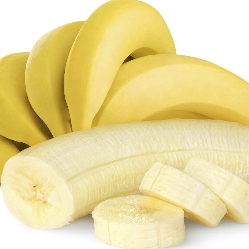 Valor Nutricional de la Fruta Banana