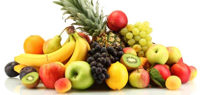 Valor nutricional de la fruta la gu a m xima - Alimentos con muchas vitaminas ...