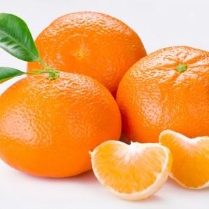 Valor nutricional de la Fruta Mandarina