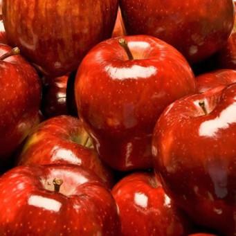Valor Nutricional de la Fruta Manzana
