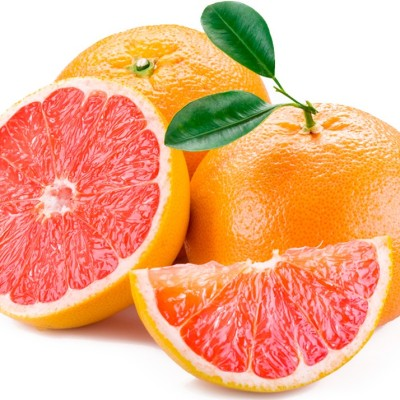 Valor nutricional de la fruta Pomelo