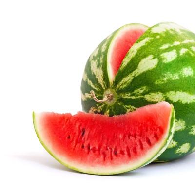 Valor nutricional de la fruta Sandía